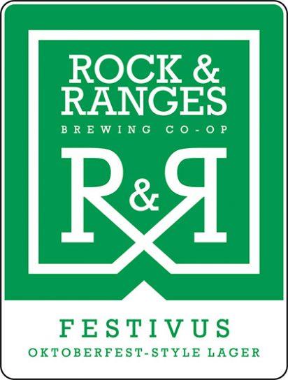Festivus – Oktoberfest-style Lager